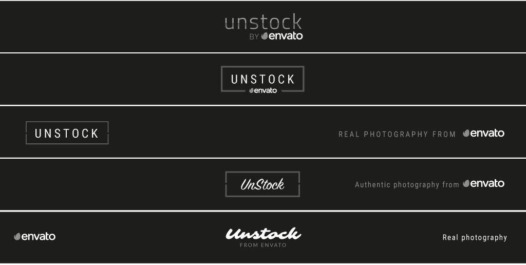UnStock brand ideas
