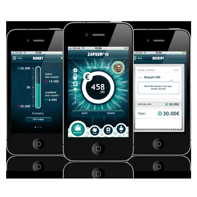Zapsum Mobile Banking